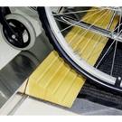 木製斜坡板 - 2cm高 進口雲檜木 銀髮族 輪椅使用者 減緩高低差與段差 台灣製[ZHTW2102-2]