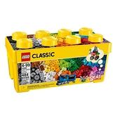 LEGO樂高 Classic系列 中型創意拼砌盒(特)_LG10696