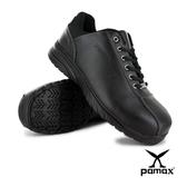 PAMAX帕瑪斯-超彈力高抓地力安全鞋-流線設計專利底【輕量化、多功能、寬楦】-PS3311FEH/男女
