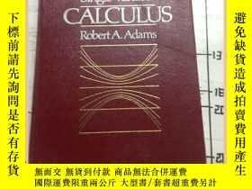 二手書博民逛書店single-variable罕見calculus 單變量微積分