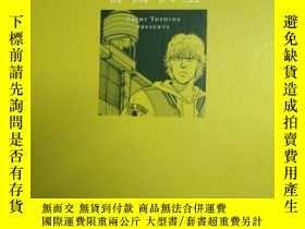 二手書博民逛書店BANANA罕見FISH 第1卷 吉田秋生著 akimi yos