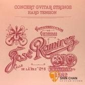 【古典吉他弦】【Jose Ramirez】(高張力)【Hard Tension  【 粉紅盒 古典弦專賣店/尼龍弦