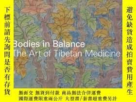 二手書博民逛書店Bodies罕見in Balance: The Art of T