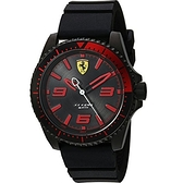FERRARI 法拉利賽車設計款腕錶/0830465