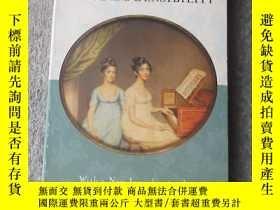二手書博民逛書店Sense罕見and Sensibility (Signet C