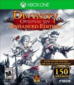 X1 Divinity: Original Sin Enhanced Edition 神諭:原罪 加強版(美版代購)