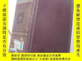二手書博民逛書店Webster s罕見Approved Dictionary【大