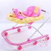 學步車 嬰兒助力車6/7-18個月加厚多功能