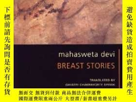 二手書博民逛書店Breast罕見StoriesY364682 Mahasweta Devi Seagull Books 出版