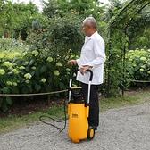 手推式氣壓噴霧器灑水打藥施肥澆花家庭園藝工具HM 衣櫥秘密