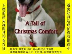 二手書博民逛書店Dog罕見Ears: A Tail of Christmas Comfort-狗耳朵:聖誕安慰的尾巴Y3464