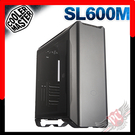 [ PC PARTY ] COOLER MASTER SL600M 機殼 黑化版