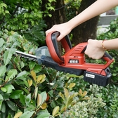 綠籬剪 都格派充電式綠籬機電動修枝剪鋰電綠籬剪園林修枝機茶樹葉修剪機 WJ【米家】