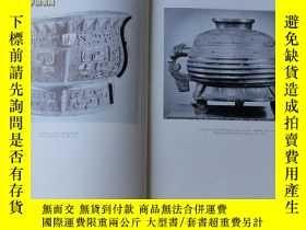 二手書博民逛書店罕見中國古代青銅禮器RitualbronzesofAn