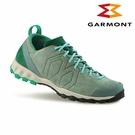 GARMONT 女款低筒休閒健行鞋 Agamura WMS 481035/605 / 城市綠洲 (黃金大底、郊山健行)