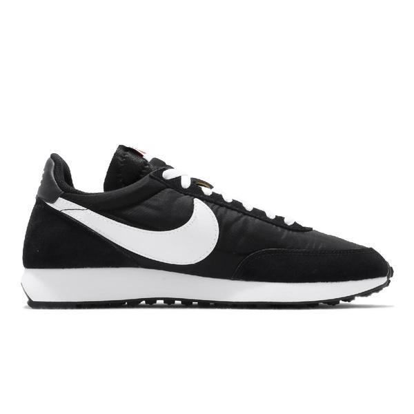 Nike 休閒鞋 Air Tailwind 79 黑 白 男鞋 小Sacai 基本款 【ACS】 487754-012