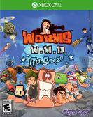 X1 Worms WMD All Star Pack 百戰天蟲 全明星包(美版代購)