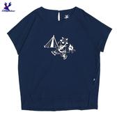 【春夏新品】American Bluedeer - 露營鹿連袖衣(魅力價)  春夏新款