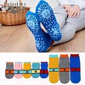 寶寶防滑襪兒童地板襪學步室內襪套男童女童襪子鞋嬰兒隔涼薄款夏 幸福第一站