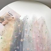防曬罩衫衣服仙女超仙洋氣泫雅超薄款長袖冰絲百搭外套頭夏 京都3C