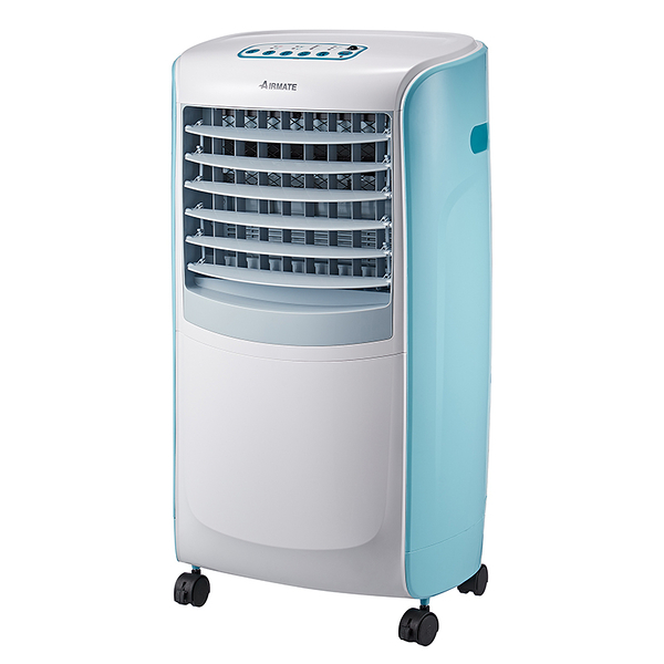 AIRMATE 艾美特 CF617R 遙控水冷扇 6公升可拆式過濾水箱、可加冰晶使用