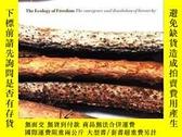 二手書博民逛書店The罕見Ecology Of FreedomY256260 Murray Bookchin Ak Press
