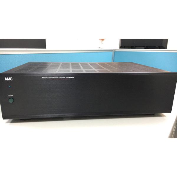 【福利品出清】AMC 2N100-2 後級擴大機 150W * 2 公司貨