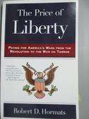 【書寶二手書T1/社會_ZBE】The Price of Liberty: Paying for America…