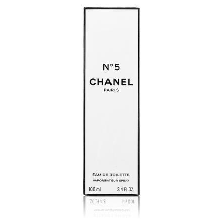 ※薇維香水美妝※CHANEL N°5 香奈兒 NO.5 五號 5號 女性淡香水 100ML