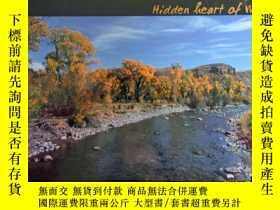 二手書博民逛書店Wind罕見River Country: Hidden Hear