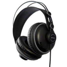 舒伯樂 SuperLux HD662B/HD-662B,封閉式全罩監聽耳機 ,原廠公司貨保固1年
