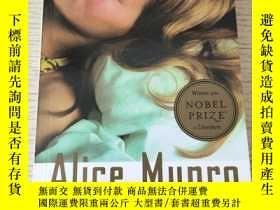 二手書博民逛書店Alice罕見Munro RunawayY22444 Alice Munro(艾麗絲·門羅) 著 Rando