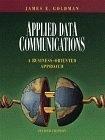 二手書博民逛書店《Applied Data Communications: A