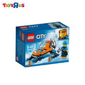 玩具反斗城  樂高 LEGO   CITY 60190 極地冰上滑行機