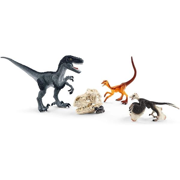 Schleich 史萊奇 恐龍猛獸組