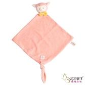 安撫巾 有機棉安撫娃娃 溫柔小羊羊 | MiYim (嬰幼兒/寶寶/兒童/幼童/小朋友)