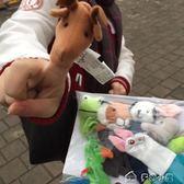迪塔動物指偶/手偶/手指玩偶10個裝小動物中元特惠下殺