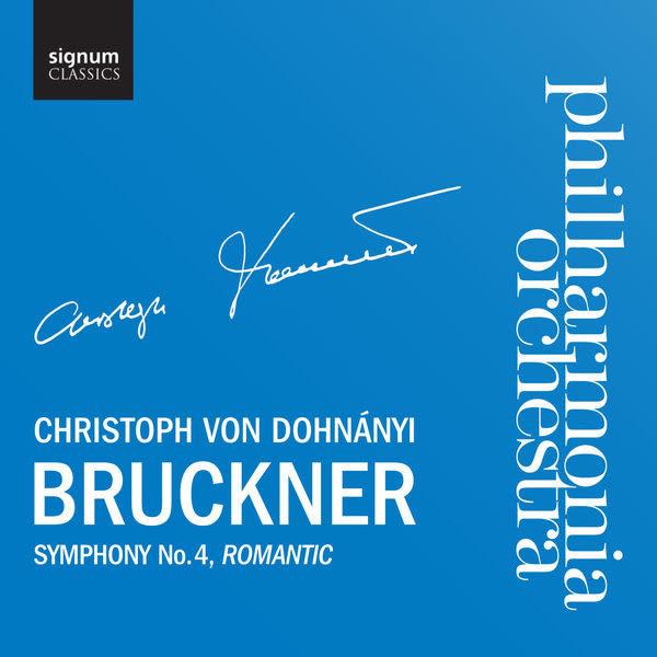 杜南伊 布魯克納第四號交響曲-浪漫 CD(購潮8)