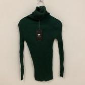 韓版顯瘦修身基本款針織上衣(F碼/121-4595)