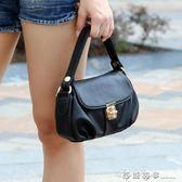 中年女士手提包手拎包媽媽休閒單肩斜挎買菜包零錢包女包小包 西城故事