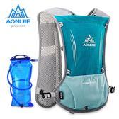 【狐狸跑跑】越野跑步背包 5L 背心式馬拉松水袋包 (不含水袋及水壺) E913