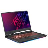 ASUS ROG STRIX G G531GU-G-0041C9750H i7-9750H/8G/1T 8G+256G/15.6吋電競筆電~送有線滑鼠+筆電包