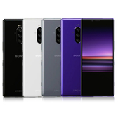 Sony Xperia 1【內附透明保護套~加送保貼】