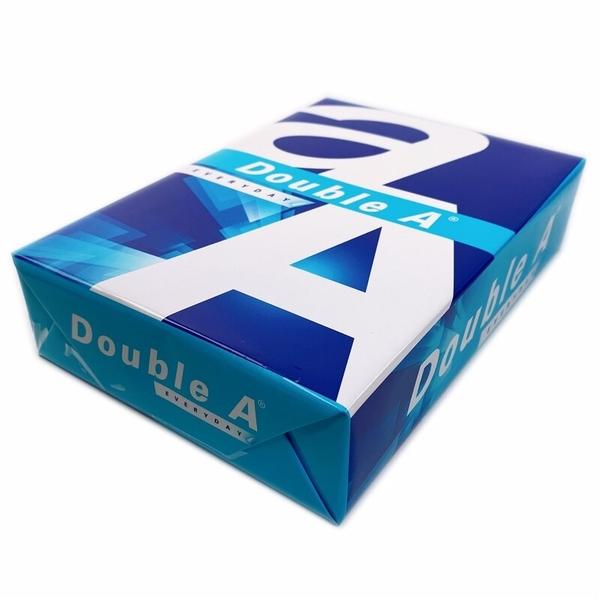 Double A A5影印紙 A&a 白色(70磅)/一箱10包入(共5000張入)-訂製品-