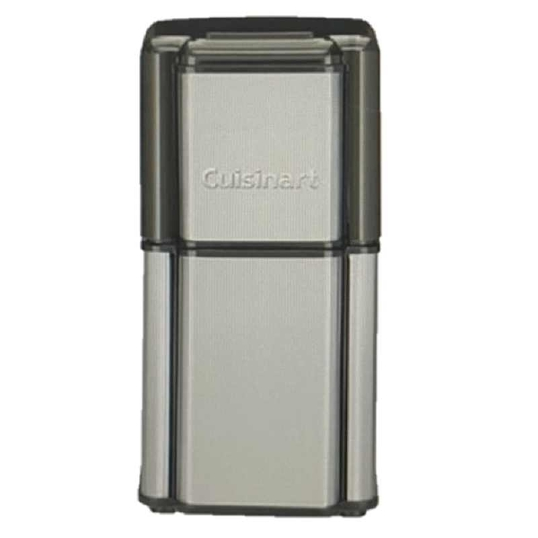 [9美國直購] Cuisinart 12杯 磨豆器 DCG-12BC Grind Central Coffee Grinder