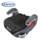 GRACO COMPACT JUNIOR 幼兒成長型輔助汽車安全座椅-點點風