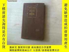 二手書博民逛書店H罕見AND BOOK OF THERAPY(扉頁被撕了)878