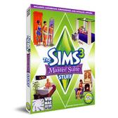 【軟體採Go網】PCGAME★可全家取付★模擬市民3:主臥室組合 物件包(The Sims 3 Master Suite Stuff)