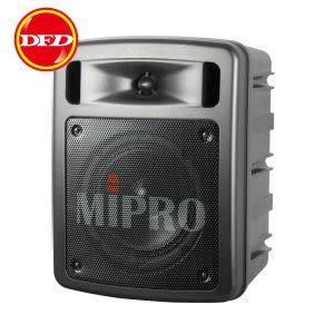 MIPRO 嘉強 MA-303DB 雙頻道 支援USB 超迷你手提式無線擴音機(新寬頻) 可搭無線麥克風/領夾 取代MA-303DU