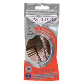L'ACTION 雙刷頭白髮補色膏(深褐色)L1452 9ml